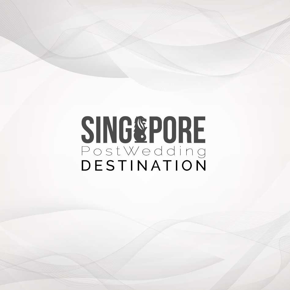 Singapore Post Wedding