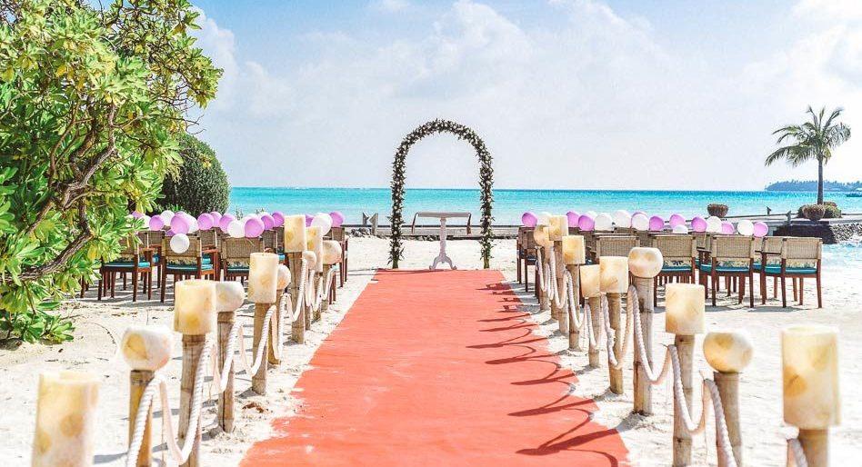Bali Wedding Destination Photographer - Wedding in Bali