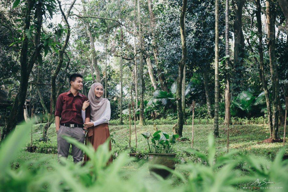 Hidden Paradise Jakarta - Aliy Photography