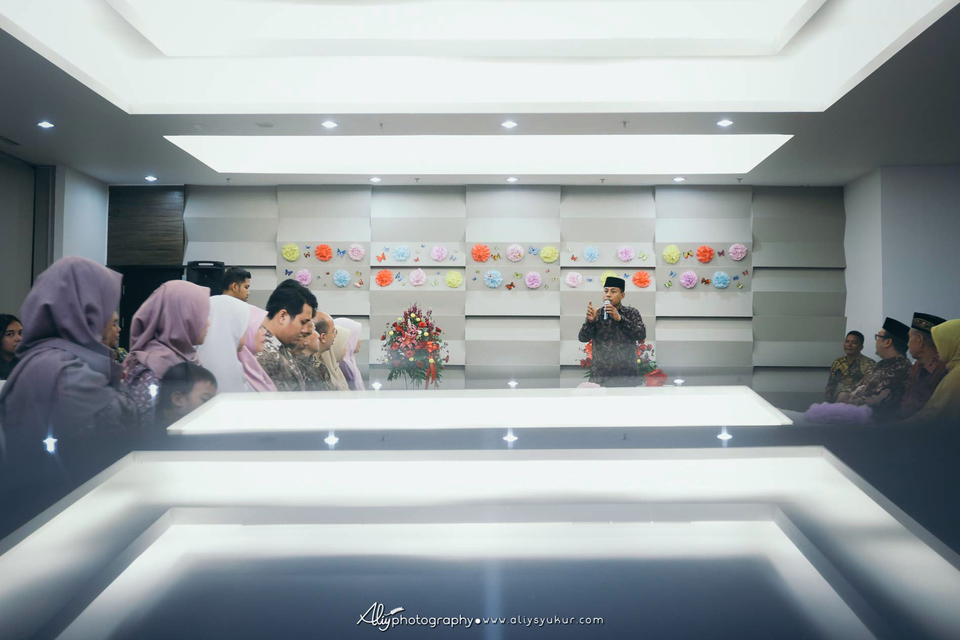 Santika Hotel Jakarta-S & A Engagement Day 020