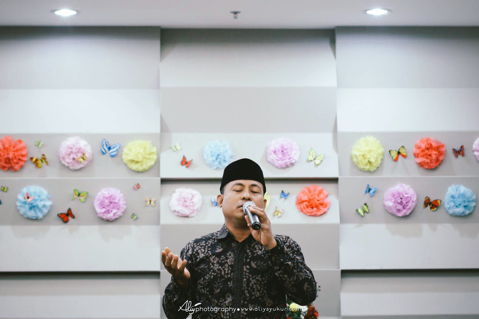 Santika Hotel Jakarta-S & A Engagement Day 022