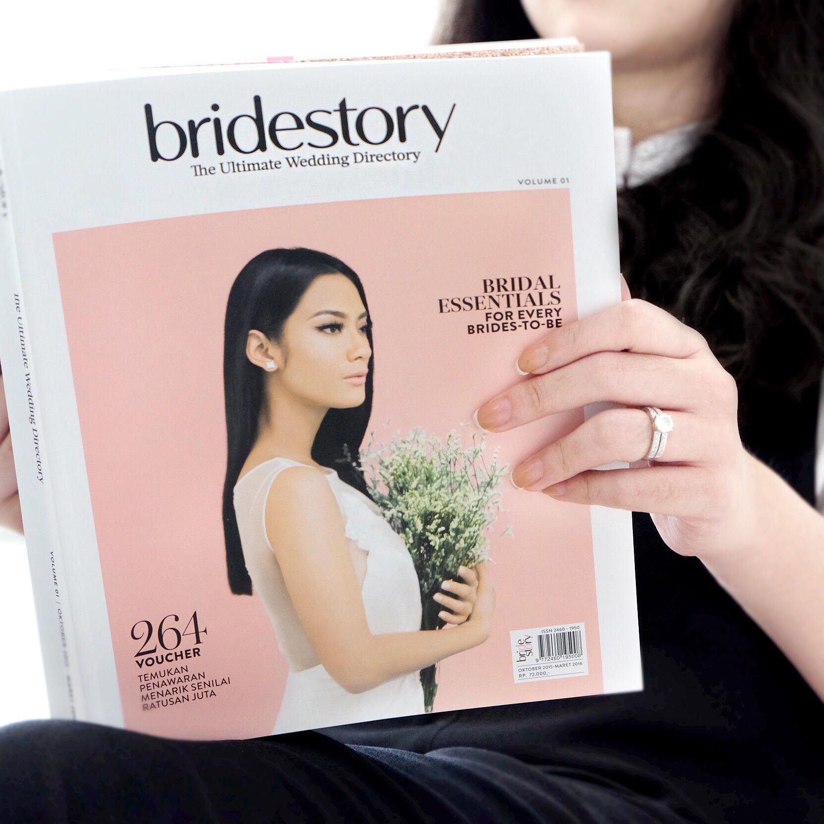 Aliy Photography on Bridestory Magazine