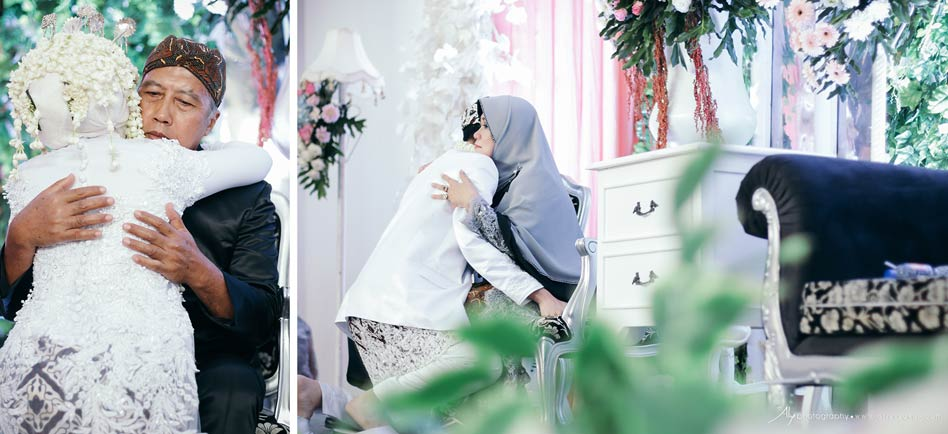 Wedding T + S - Aulia Hall Center Tasikmalaya