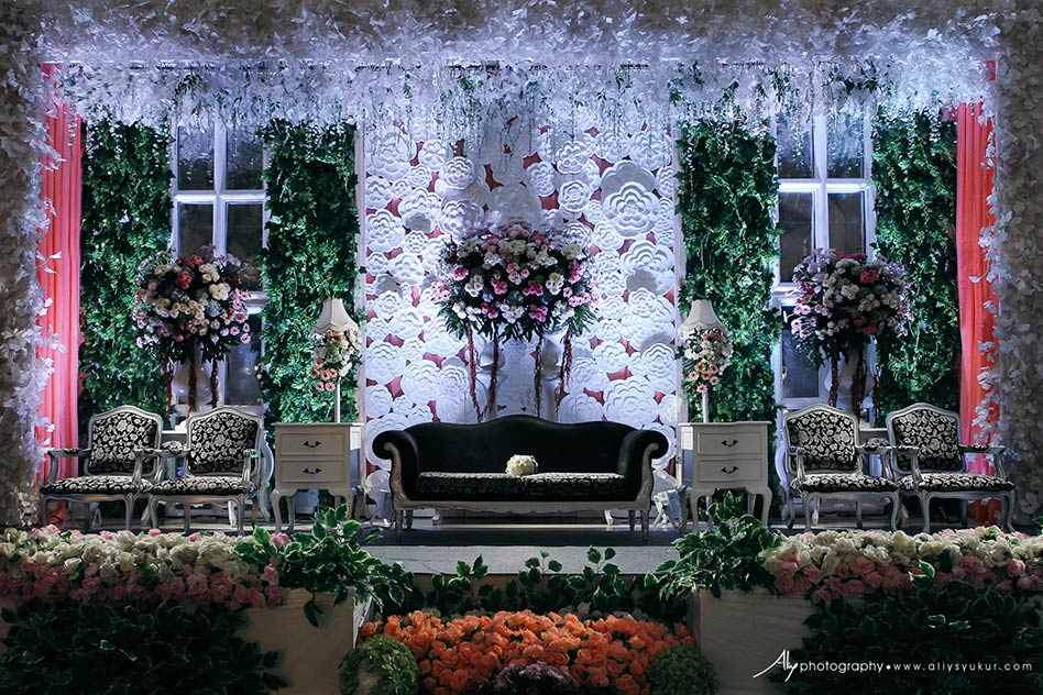 Aulia Hall Center Tasikmalaya Wedding