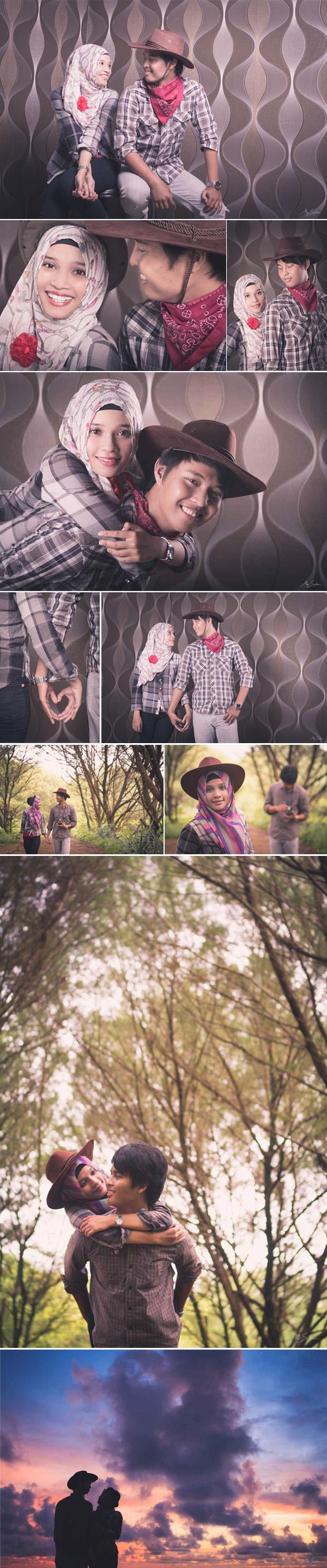 Yogyakarta Wedding Photographer