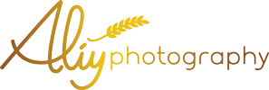 Aliy Photography logo