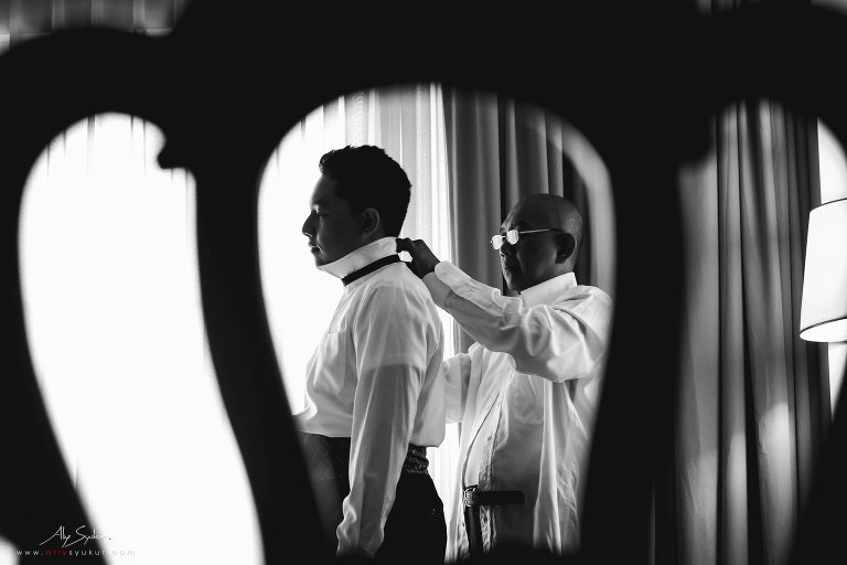 Grand Preanger Bandung Wedding - Aliy Photography - Bandung Wedding Photographer