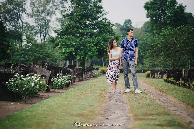 American Couple Session: Joanna & Alex 004