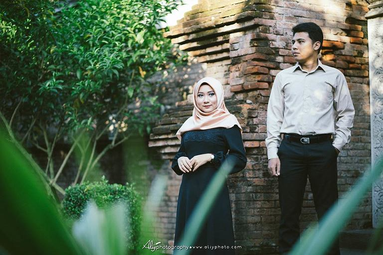 Kotagede Yogyakarta Post Wedding 1