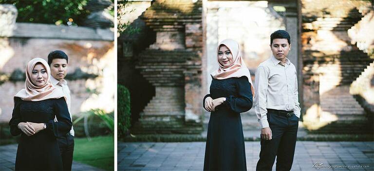 Kotagede Yogyakarta Post Wedding 2
