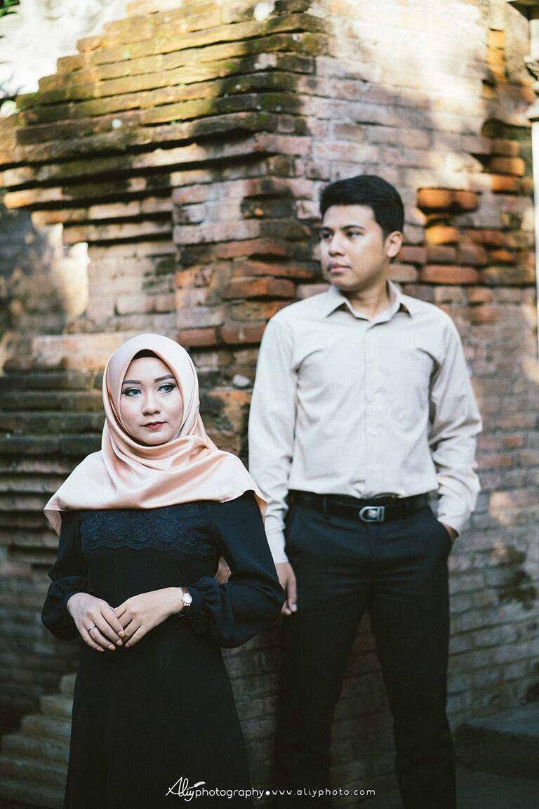 Kotagede Yogyakarta Post Wedding 3