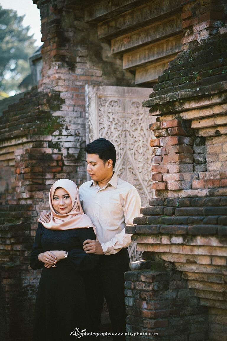 Kotagede Yogyakarta Post Wedding 5