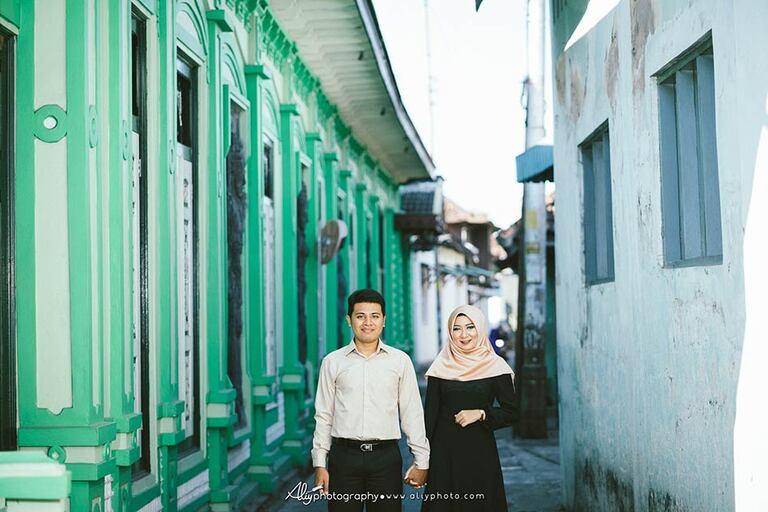 Kotagede Yogyakarta Post Wedding 25