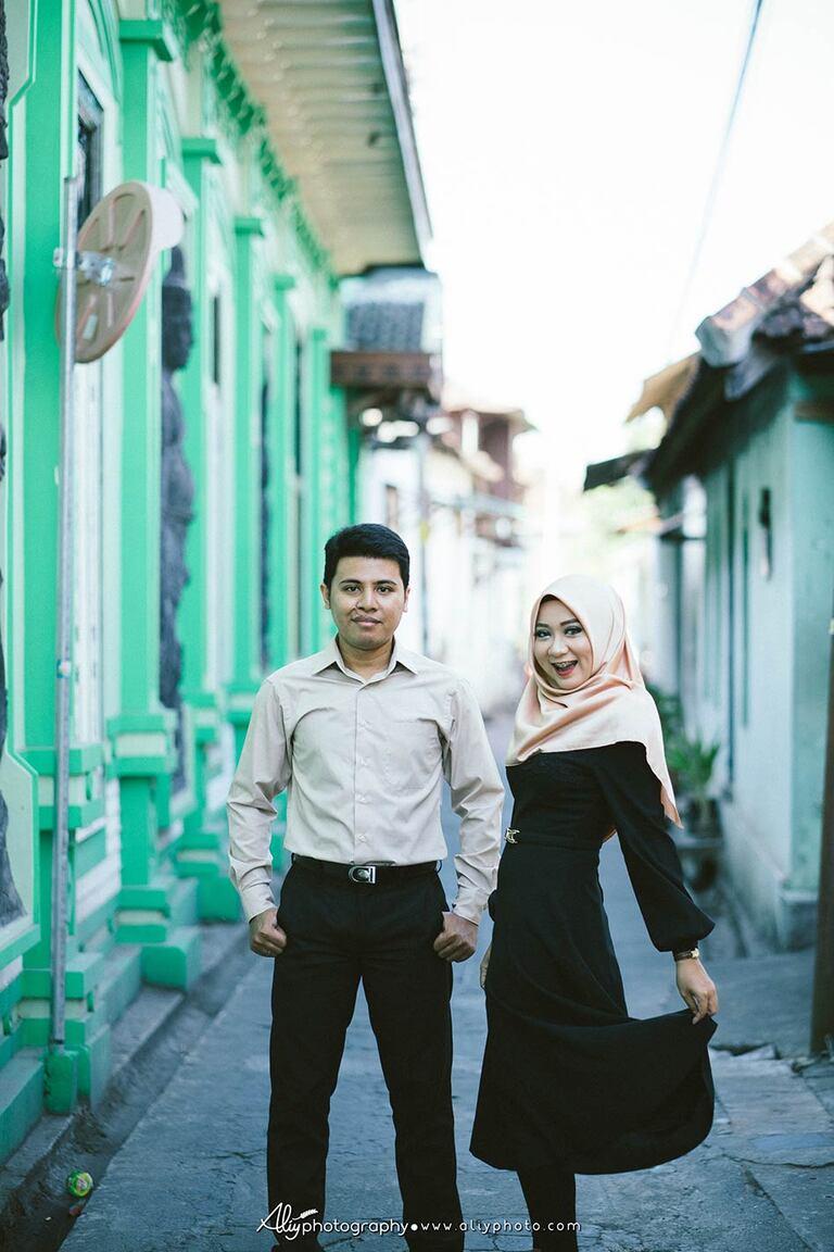 Kotagede Yogyakarta Post Wedding 26