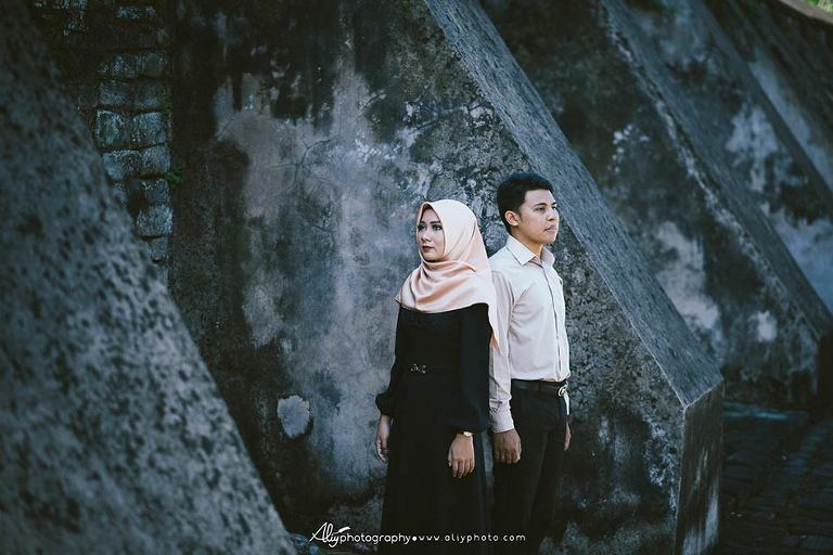 Kotagede Yogyakarta Post Wedding 27