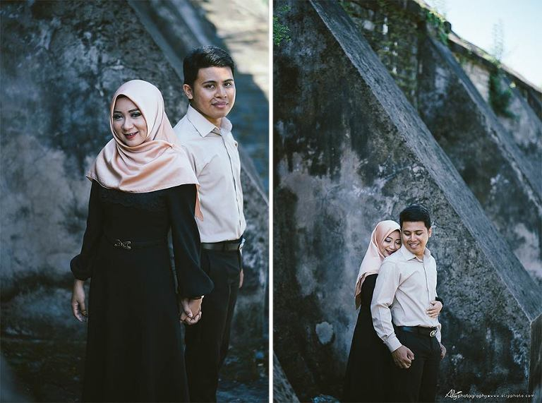 Kotagede Yogyakarta Post Wedding 28