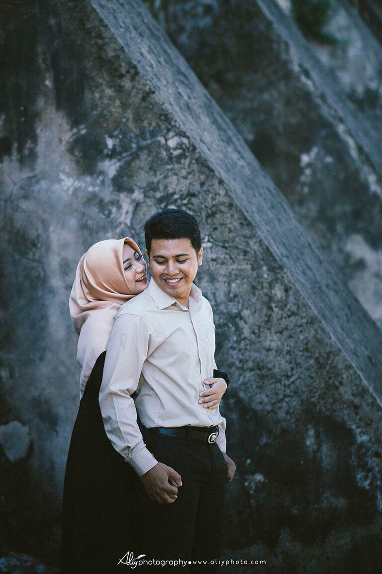 Kotagede Yogyakarta Post Wedding 30