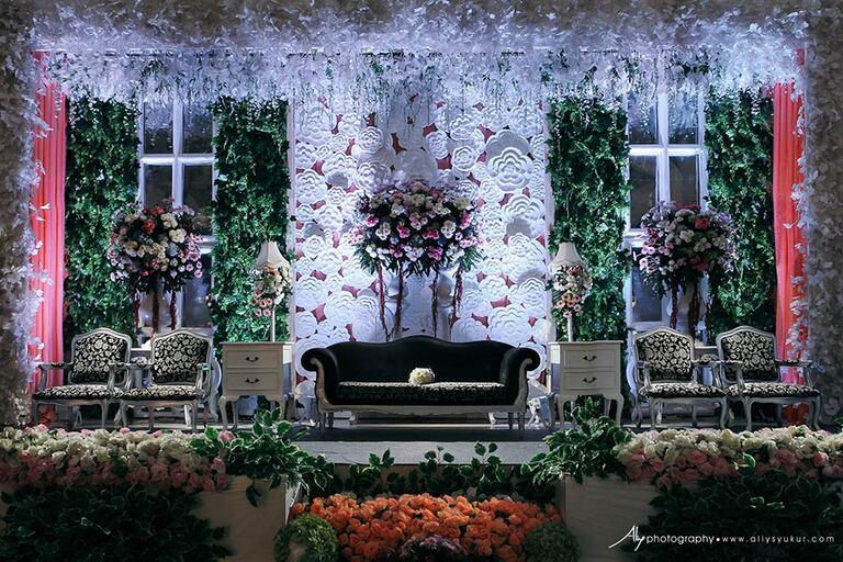 Aulia Hall Center Tasikmalaya Wedding